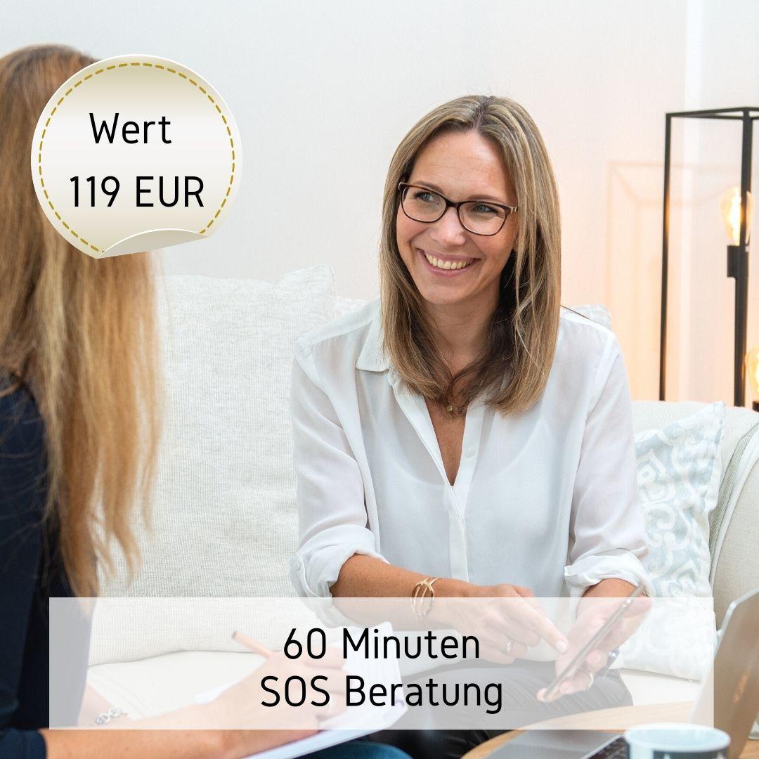 Bonus SOS Beratung