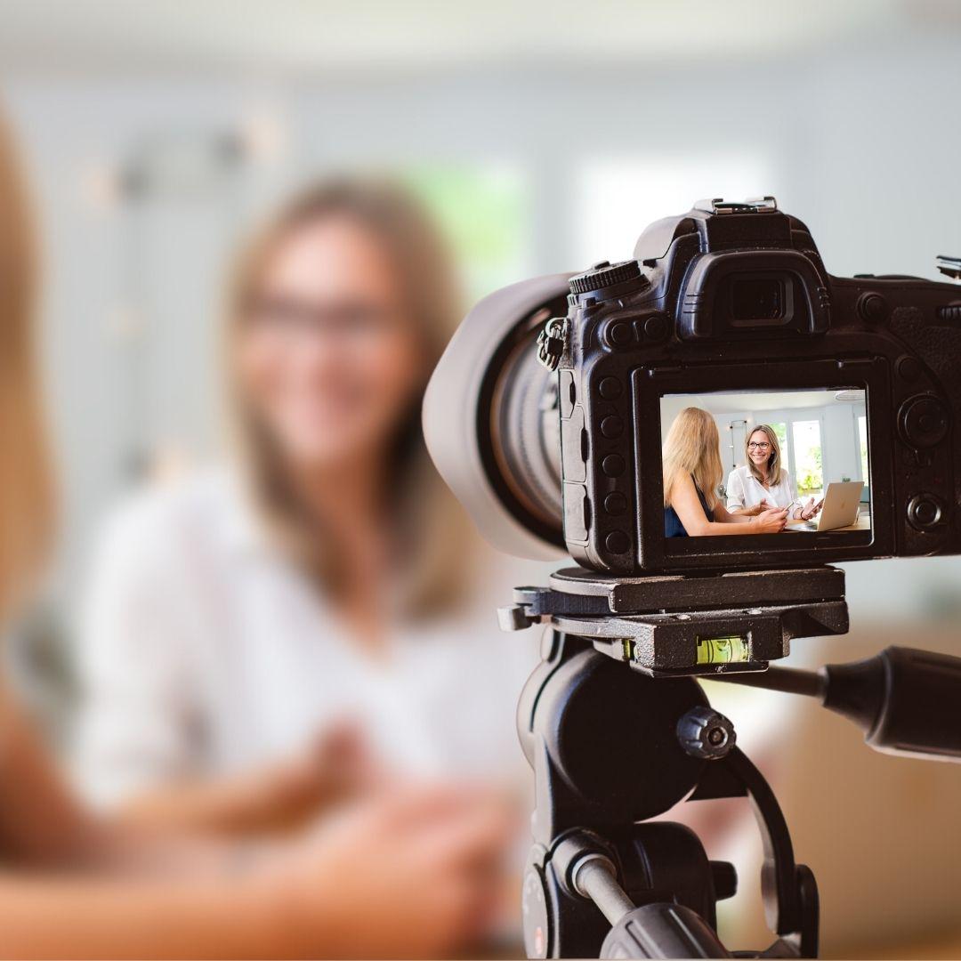Social Media Video Training