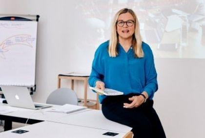 Susanne Diemann - Akquiseprofi, Trainerin, Mentorin